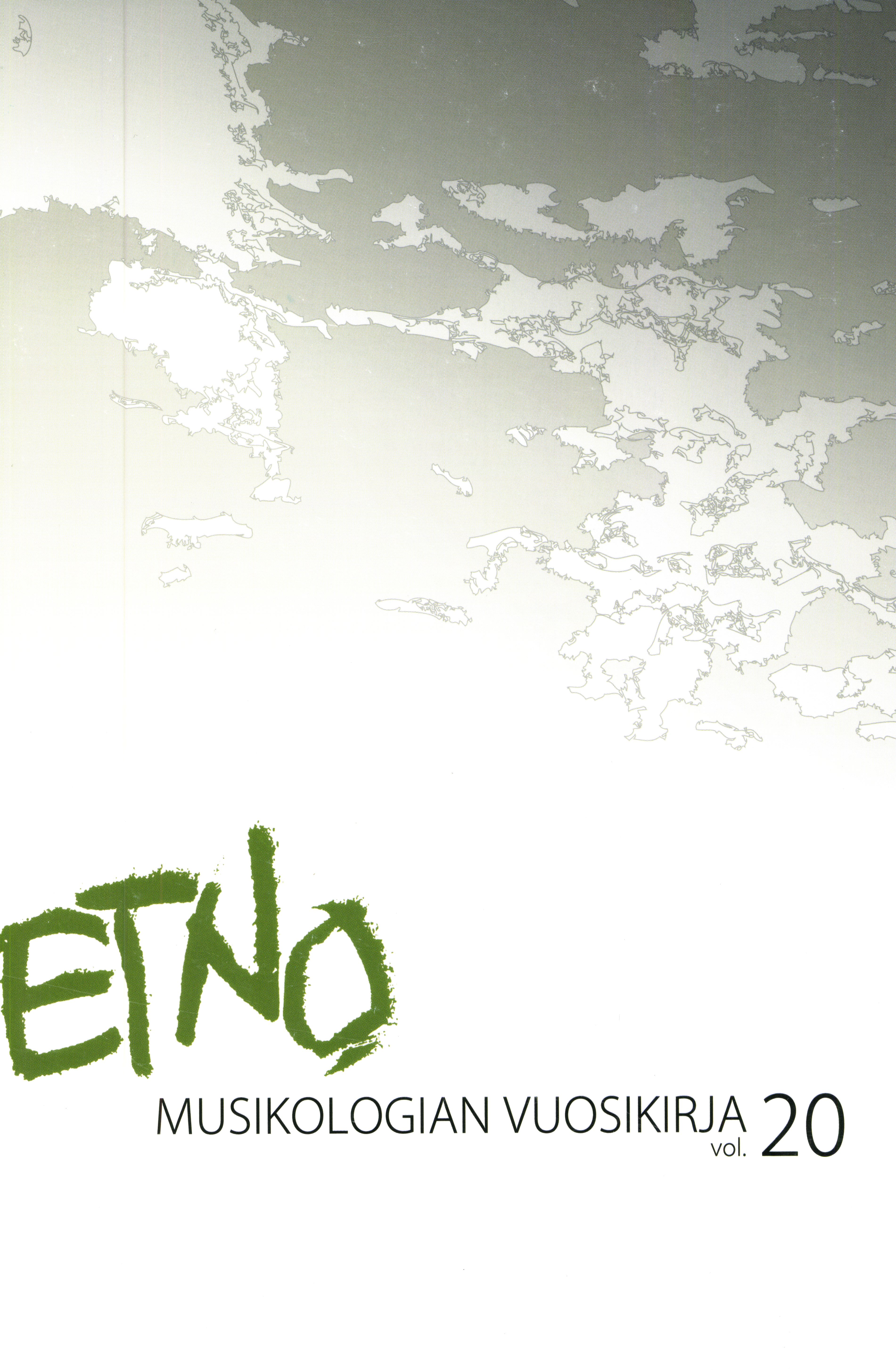 Näytä Vol 20 (2008)