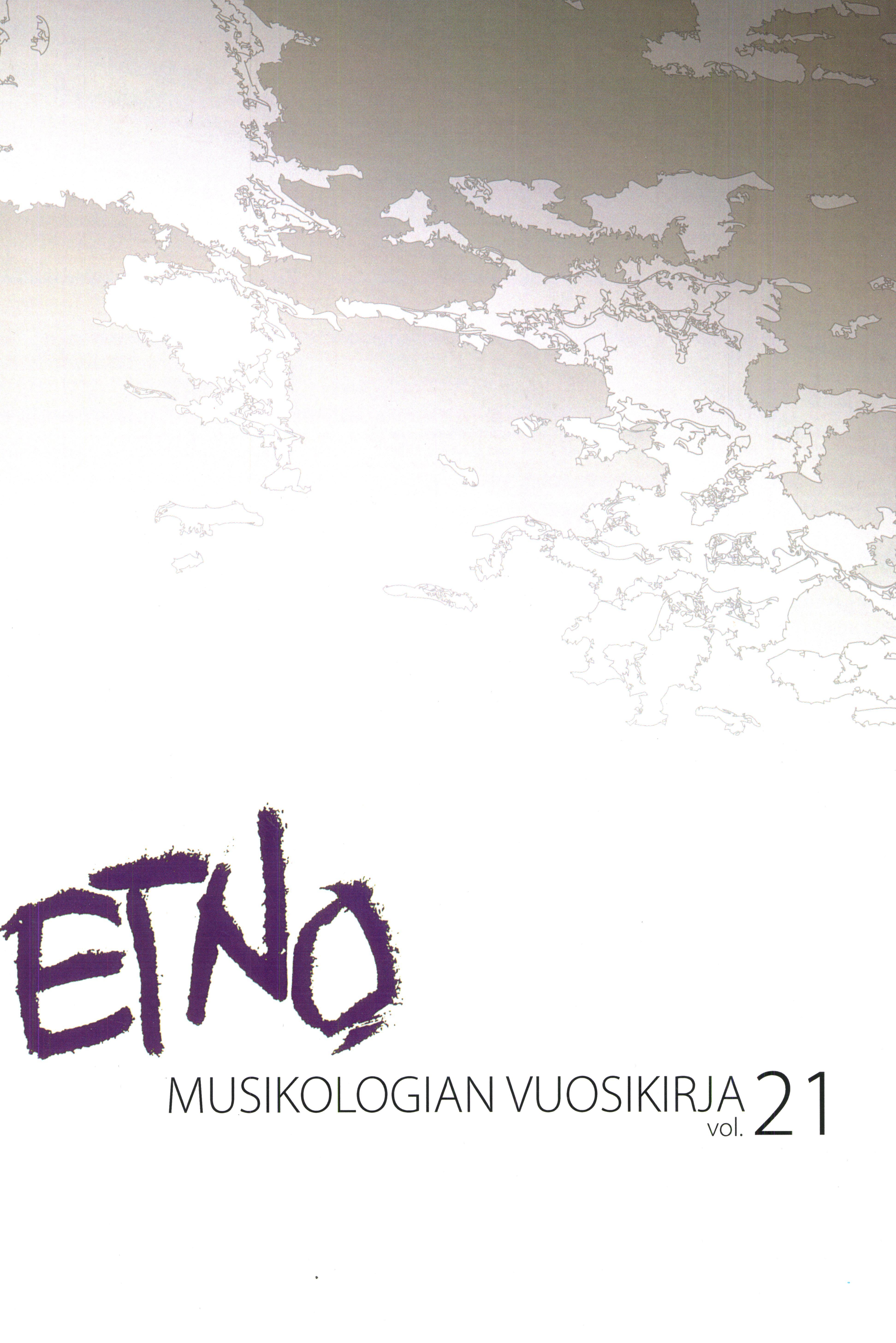 Näytä Vol 21 (2009)